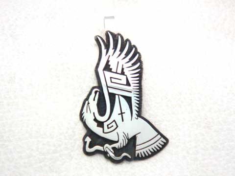 ホピ族 イーグル hpe-0294a