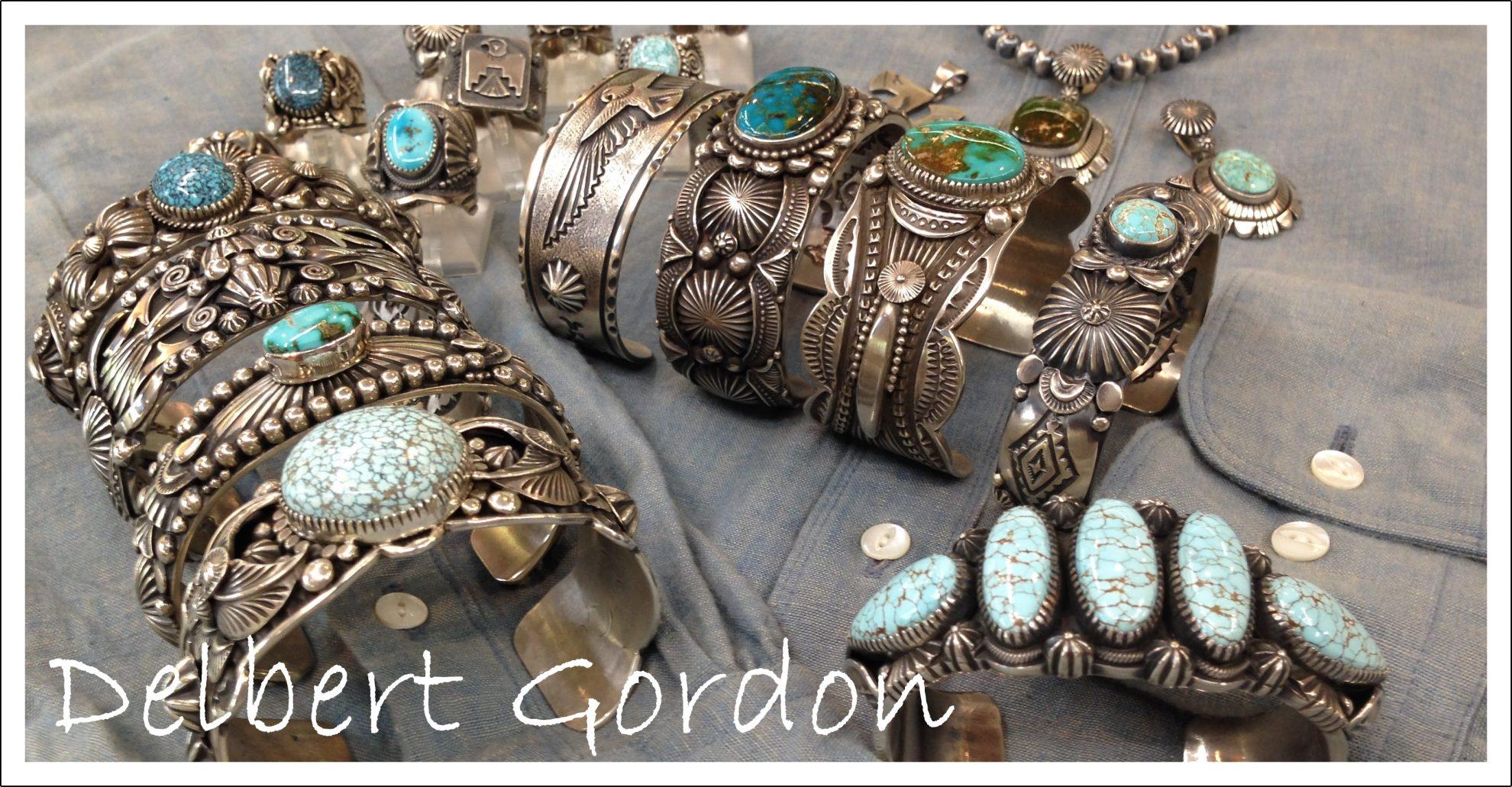 Delbert Gordon