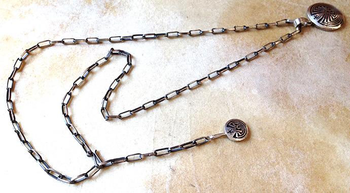 jason chain