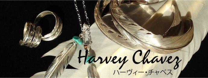 harvey chavez