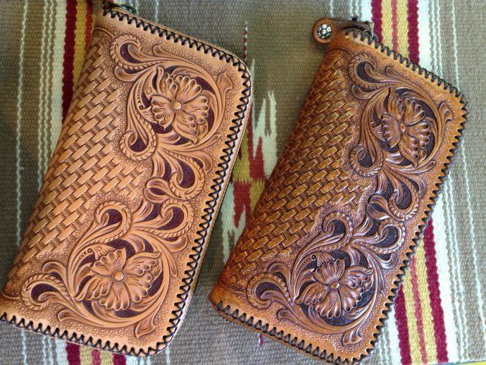 Type Craft S Tan Antique