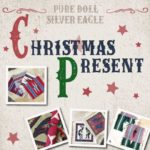 ピュアドール&シルバーイーグルからのクリスマスプレゼント!